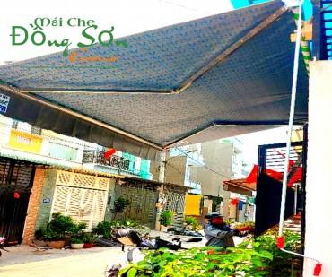 Sửa Mái Hiên | Làm Mái Hiên Di Động Quận Bình Tân TPHCM
