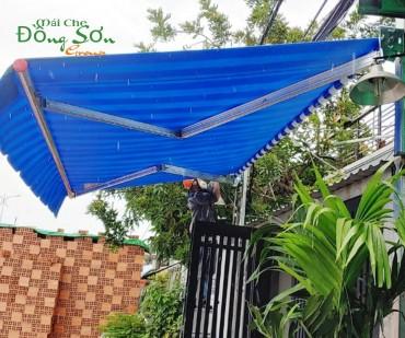 Tham khảo Địa chỉ Làm Mái Che Di Động Quận Bình Tân, TP.HCM
